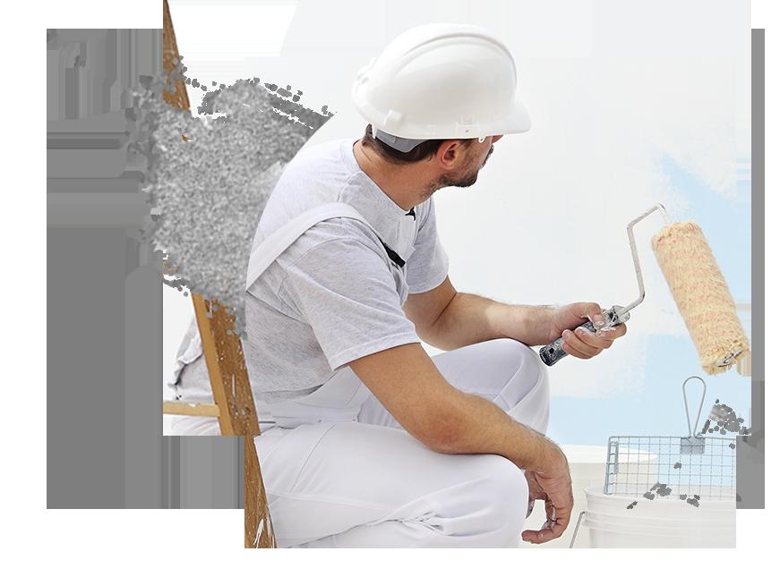 Votre entreprise de peinture et de revêtements de sols