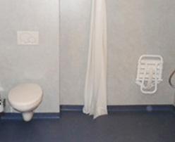 Peintre de salle de bain